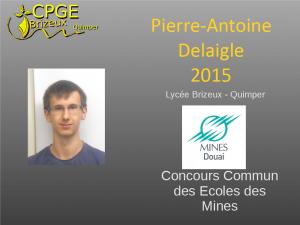 Brizeux-2015-Delaigle-P