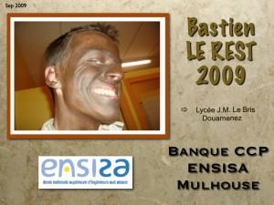 Le Bris-Douarnenez-2009-Le Rest-B
