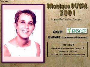 Sainte Therese-2001-Duval-M